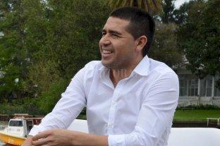 Elecciones en Boca: Juan Román Riquelme se suma a la lista Ameal - Pergolini