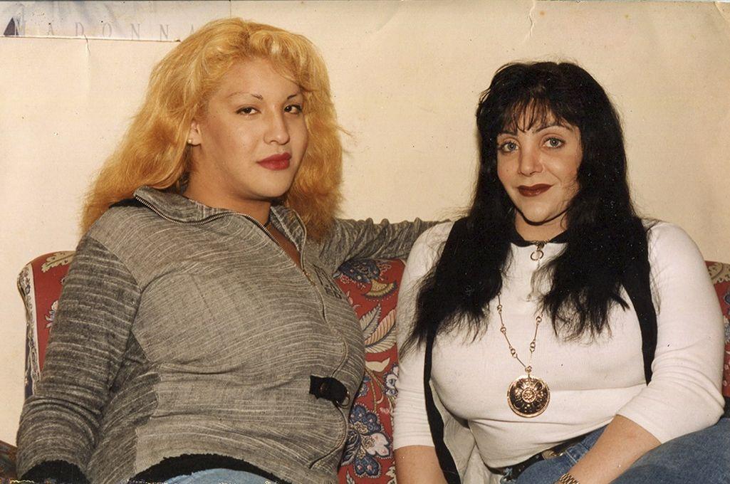 <strong>Foto:</strong> Archivo de la Memoria Trans