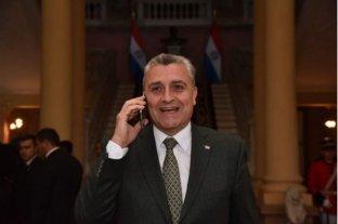 Ministro paraguayo rechaza acusaciones de fiscalía brasileña en Lava Jato