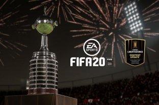 Confirmado: la Libertadores y la Sudamericana al FIFA 2020