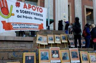 """Familiar del caso Próvolo: """"Anhelamos una sentencia contundente y ejemplar"""""""