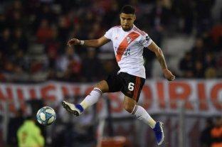 River viajó a Lima con una duda en el equipo