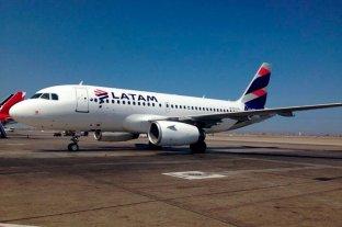 La justicia rechazó suspender el vuelo de Brasil a Malvinas