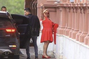 Aceptaron la renuncia de Elisa Carrió a su banca en Diputados