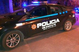 Mataron a un hombre en barrio Sur - Imagen ilustrativa