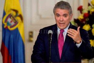 Colombia: Iván Duque enfrenta la primera huelga nacional en rechazo a su gobierno