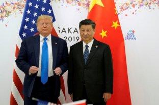 """China niega """"rumores"""" y dice que continúan sus conversaciones con EEUU sobre comercio"""