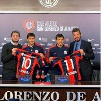 Volvieron los Romero y Monarriz ya tiene el equipo para visitar Tucumán