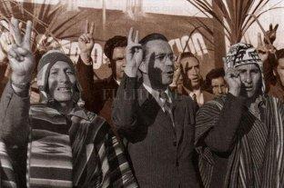 Bolivia: desde el Tata Belzú y Villarroel a Evo Morales