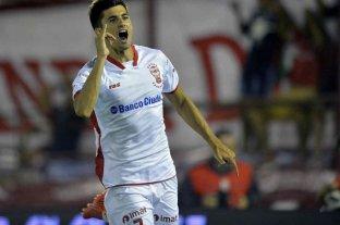 Huracán fue sancionado por la Superliga por el pase de Garro