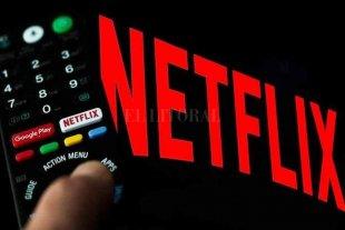 Netflix se cayó a nivel mundial