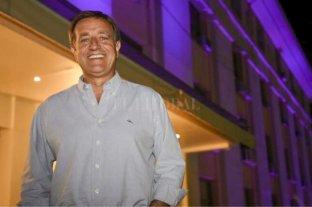 El gobernador electo de Mendoza presentó su gabinete por Twitter