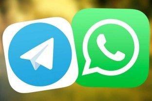 El director de Telegram solícita que se desinstale WhatsApp