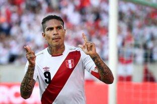 El cariño de los peruanos a River con el plus del factor Paolo Guerrero
