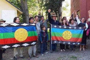 Mapuches, representantes de Ginóbili y empresarios mediaron por presunta usurpación
