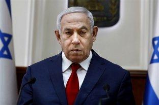 La Fiscalía israelí acusa a Benjamín Netanyahu de fraude