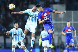 La Superliga Argentina presentó oficialmente el Trofeo de Campeones
