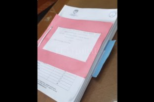 La provincia envió a UPCN y ATE copia del expediente de las personas contratadas relevadas