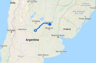 Paraná: remisero estafado a la salida de la Fiesta de Disfraces