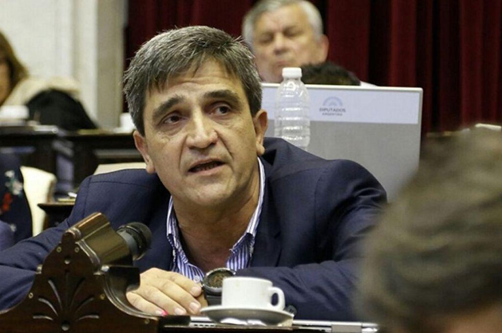 Pablo Yedlin.    <strong>Foto:</strong> Gentileza