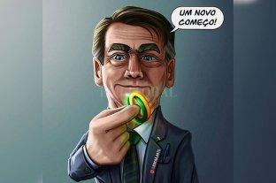 Bolsonaro funda nuevo partido religioso, anticomunista y a favor de la portación de armas