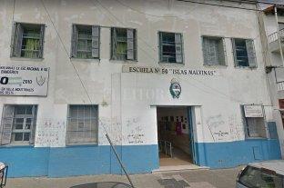 Detuvieron a una joven de 18 años acusada de apuñalar a otra de 16 en una escuela