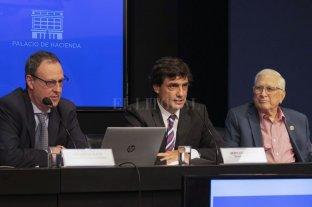 El Gobierno enviará al Congreso un proyecto para garantizar la autarquía del Indec
