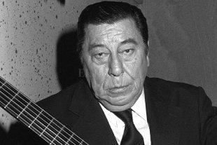 """Tango, guitarras y un homenaje a Yupanqui  - """"Destino del canto"""": la actividad se hará el sábado para evocar a Atahualpa Yupanqui. -"""