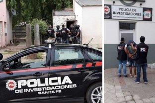 Adolescente detenido por el homicidio del nene de 8 años en Rafaela -  -
