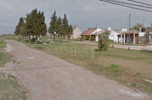 Maniataron a una familia y desvalijaron una casa en el norte de la ciudad - La zona donde se produjo el hecho