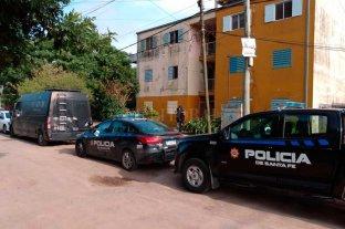 Dos detenidos en Santo Tomé por robo calificado