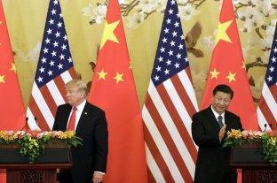 El presidente chino dice que desea un acuerdo comercial, pero no descarta represalias contra EEUU