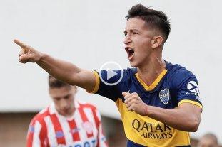 Reserva: Unión perdió 3 a 0 contra Boca -  -