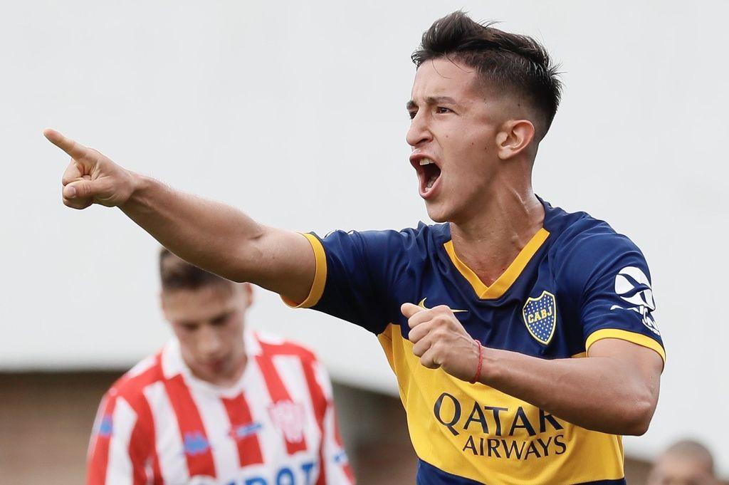 <strong>Foto:</strong> Prensa Boca Juniors