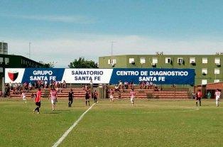 Reserva: Colón perdió 1 a 0 ante Estudiantes