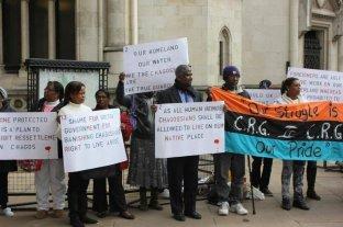 El Reino Unido ignora ultimátum de la ONU en un conflicto similar al de Malvinas