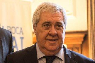 Jorge Ameal denunciará irregularidades en el padrón de Boca