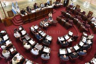 Diputados aprobó la modificación a la ley que regula el uso de agroquímicos -  -