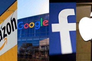 """El poder de Google y Facebook es """"incomparable"""" al de otras gigantes tecnológicas"""