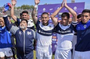 El club Gimnasia de La Plata posterga las elecciones