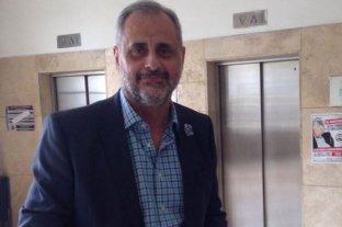 Tras ser operado de urgencia, Jorge Rial envió un mensaje a sus seguidores