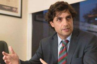 """Lacunza destacó que el gobierno de Macri finalizará """"con reservas más que suficientes"""""""