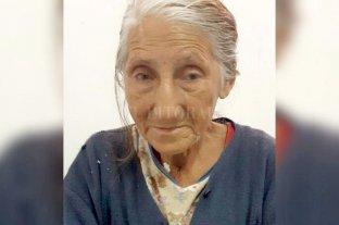 Buscan a familiares de Graciela Liliana Meriondo, internada en el Hospital Sayago