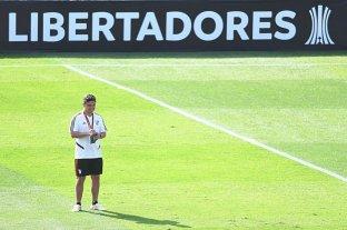 Gallardo confirmó el equipo titular para la final de la Libertadores ante Flamengo