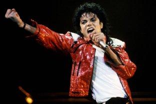 """El productor de """"Bohemian Rhapsody"""" adquirió los derechos para una película sobre Michael Jackson"""