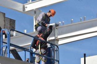 La Cámara de la Construcción presentó a Alberto Fernández un plan para reactivar el sector