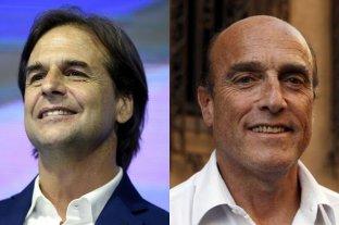 Uruguay: analistas coinciden en que el balotaje ya está definido y Lacalle Pou será el nuevo presidente