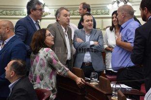 Diputados validó el acuerdo para la  moratoria en la Caja del Arte de Curar