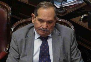 Tras la denuncia contra Alperovich en el Senado, piden que lo investiguen pero sin que renuncie
