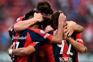 San Lorenzo quiere seguir en remontada y visita a Atlético Tucumán